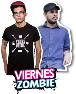 viernes zombie en edays