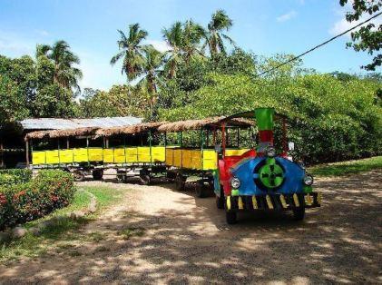 Ecoturismo perfecto en Córdoba Zoo criadero los caimanes