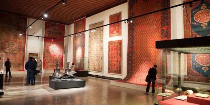 Museo de Arte Turco e Islámico | Qué ver | Horario y precio