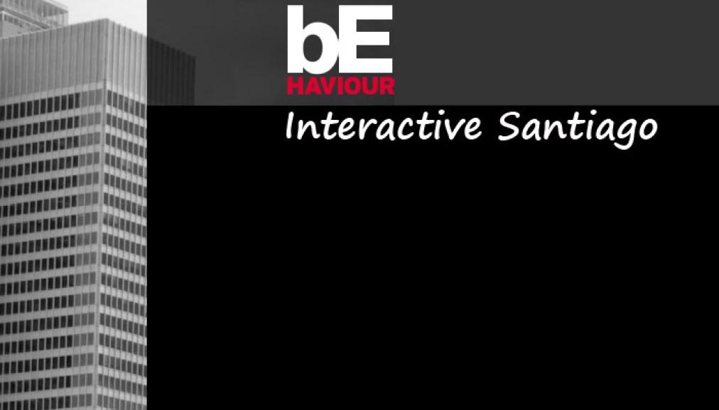 Behaviour Interactive Santiago