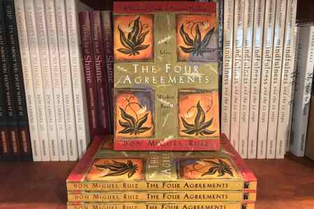 Best Free Fillable Forms The Four Agreements Full Book Free Free