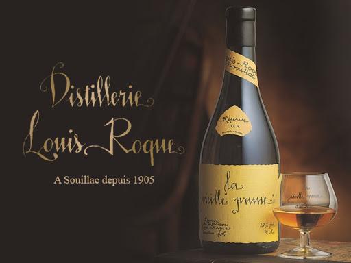 Distillerie Louis Roque Souillac