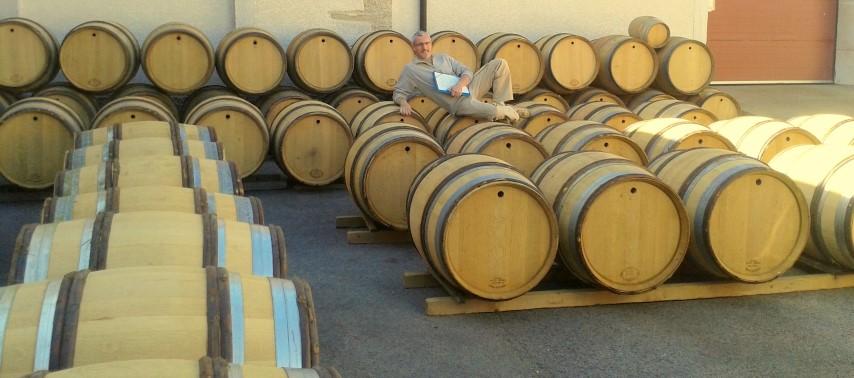 la hallette aux vins cave a vins traditionnelle a portbail dans la manche en normandie