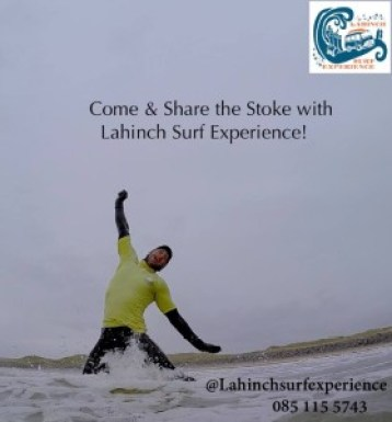 come and share the stoke of surfing