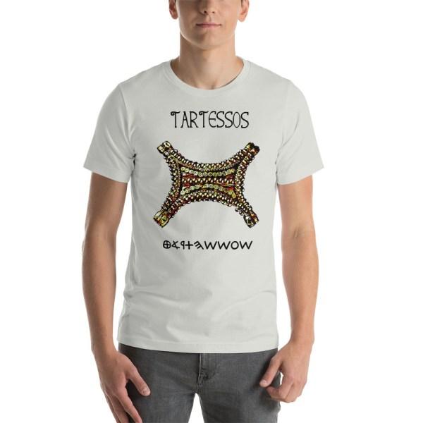 camiseta tartessos chico