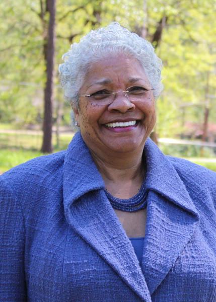 Carolyn McIntyre : Vice President