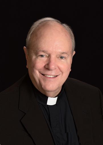 Fr. Pike Thomas :