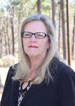 Judy Roge : Social Services Coordinator