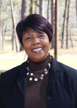 Pat Pratt : Caddo Parish Schools Liasion