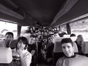 Sepulcro Bus