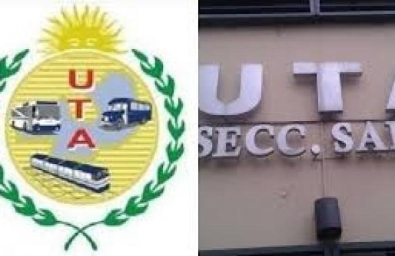 El 1 de mayo la UTA cumplirá su medida de protesta y no habrá transporte