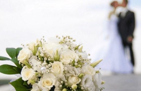 Primer casamiento en la cima del Cerro San Bernardo