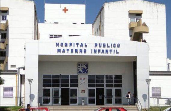 El hospital Materno Infantil atenderá en consultorios externos con turnos asignados telefónicamente y con derivación de centros de salud u hospitales del interior de la provincia