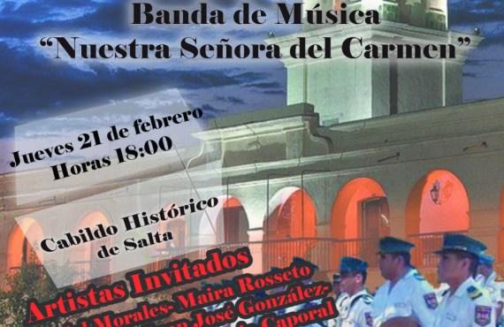 Celebrase el aniversario 78°del Servicio Penitenciario de Salta