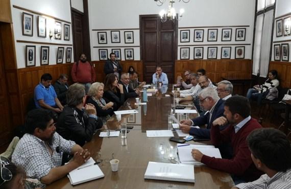 Ante Diputados, Pablo Outes explicó la situación de la Cooperadora Asistencial de la Capital