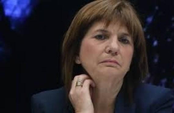 Bullrich se comprometió a enviar funcionarios para destrabar el conflicto en la frontera