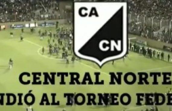 Central Norte de Salta ascendió al Federal A