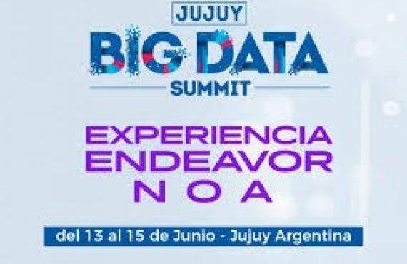 En Jujuy, conferencia de Big Data e Inteligencia Artificial