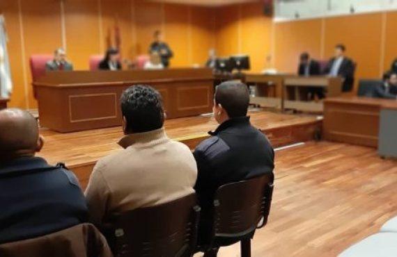 Caso Cintia Fernández: condena de 23 años de prisión para Mario Federico Condorí