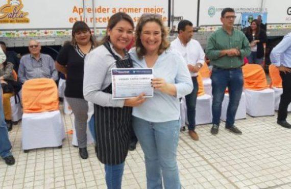 """Martinich: """"Unión por Salta es la gran gesta de los salteños"""""""
