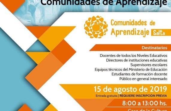 IV Foro Provincial de Comunidades de Aprendizaje