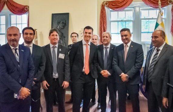 El Gran Chaco es prioridad en la agenda de la Zicosur