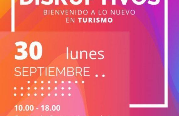 Semana del Turismo: con entrada libre y gratuita #FUTURSALTA 2019