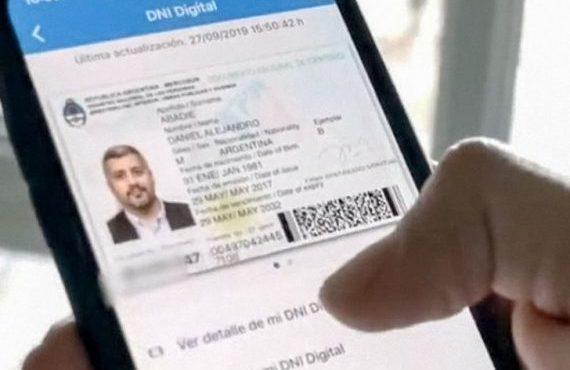 Aislamiento Social Obligatorio: habilitan un nuevo canal para quienes necesiten tramitar el DNI virtual de forma urgente
