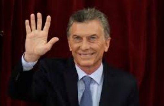 Con la campaña del #SísePuede, el presidente Macri llega a Salta
