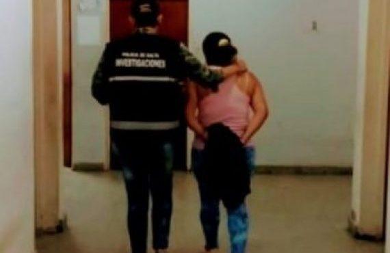 Detienen a una mujer que falsificaba certificados médicos