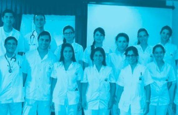 Convocatoria para voluntarios profesionales de la Salud para la prestación de servicios por la pandemia