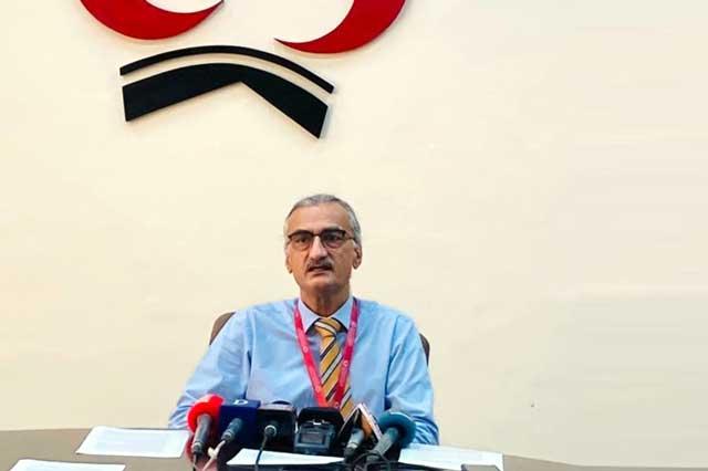 ڈاکٹر محمد عاصم یوسف