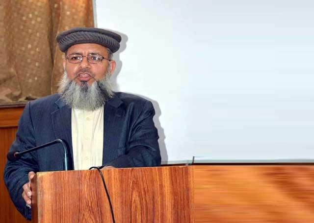 ڈاکٹرراغب نعیمی