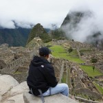 How to get to Machu Picchu.