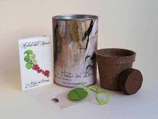 Pack Árbol del Amor