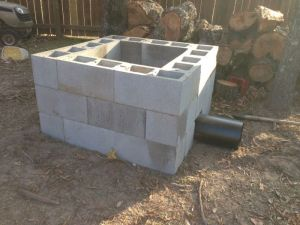 Cedar-smokehouse-construction-6
