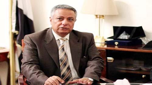 وزير التعليم محمود ابو النصر