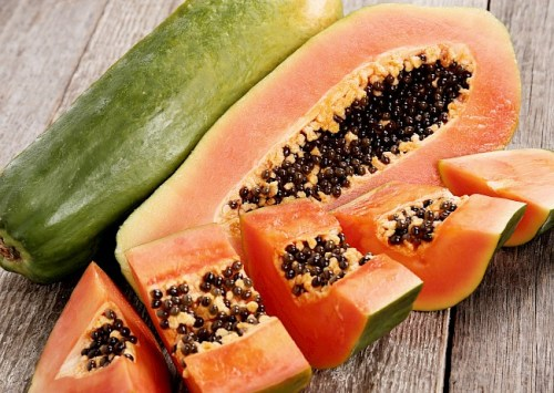 Papaya Normal Online Vegetables & Fruits Delivery in Nepal
