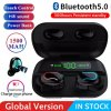 TWS WIRELESS EARPHONE HBQ-Q-32 EARPHONE