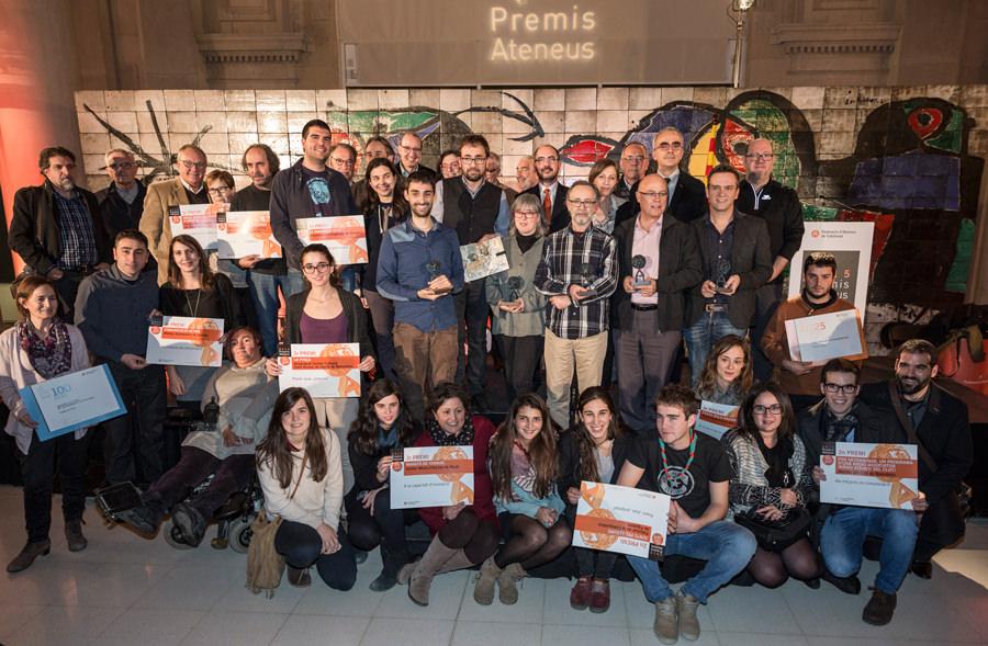 Premis-Ateneus-2015-TOTS