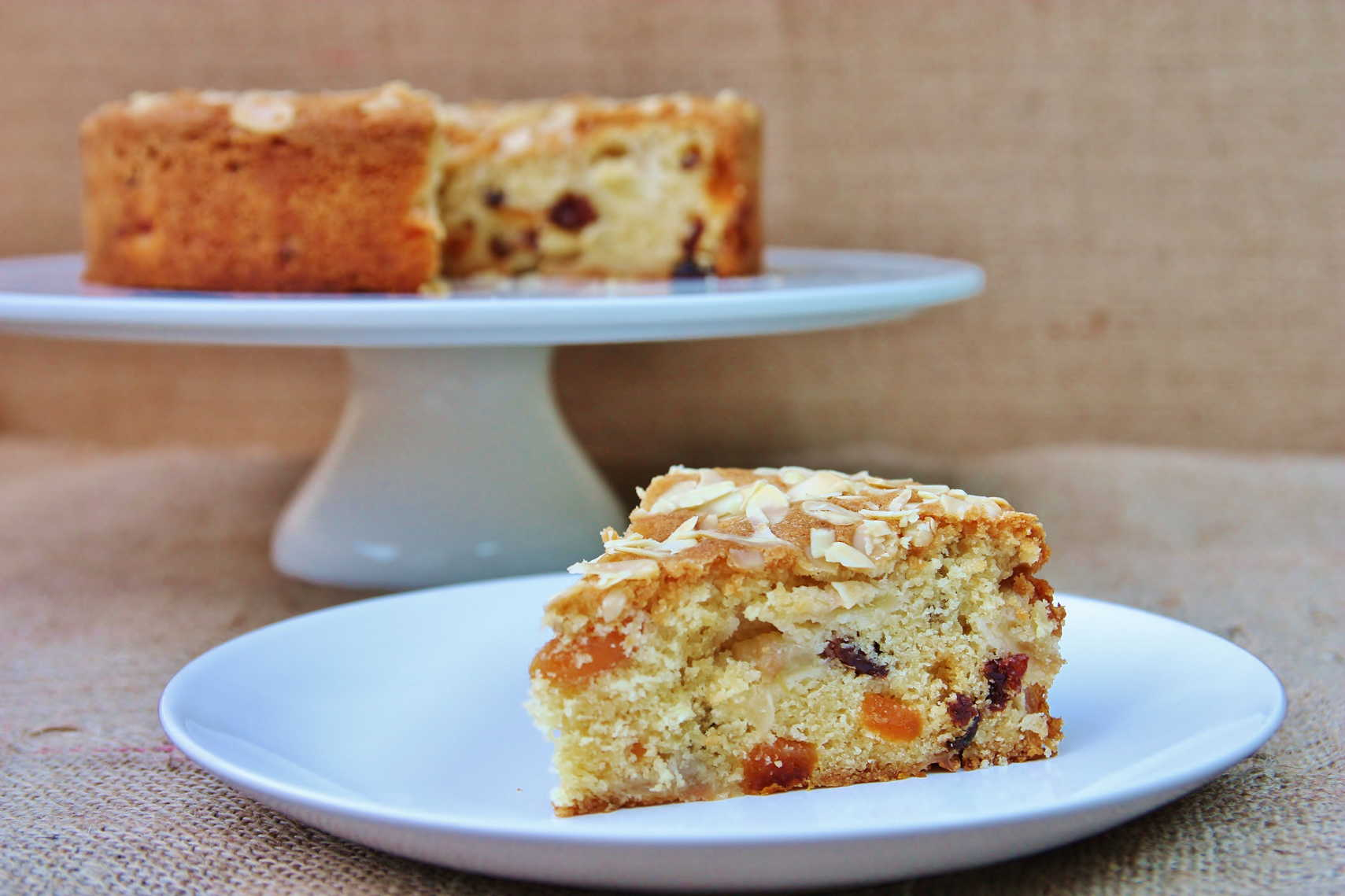 Easy Apple Cake Recipe Fresh Apples