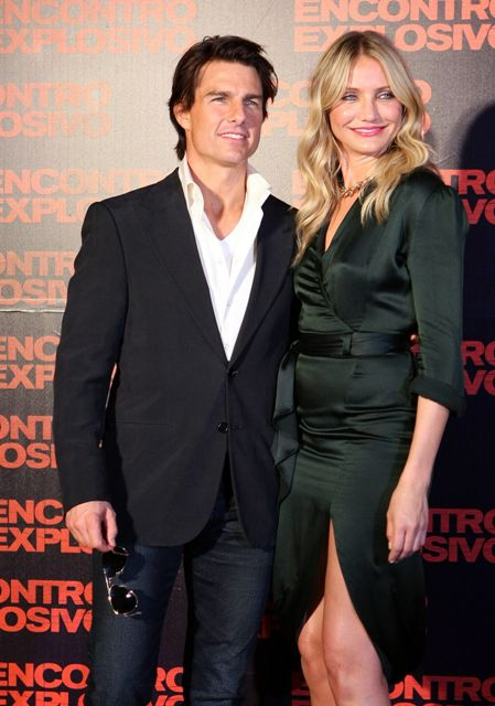 Image result for Cameron Diaz and tom cruise
