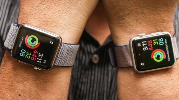 Apple Watch 4. / Apple