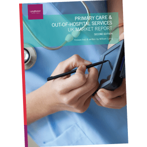 Primary Care & Out Of Hospital Services Market Report