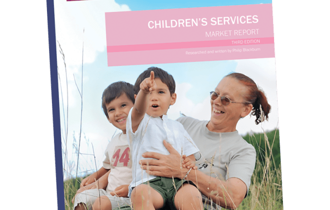 Children's Services Market Report