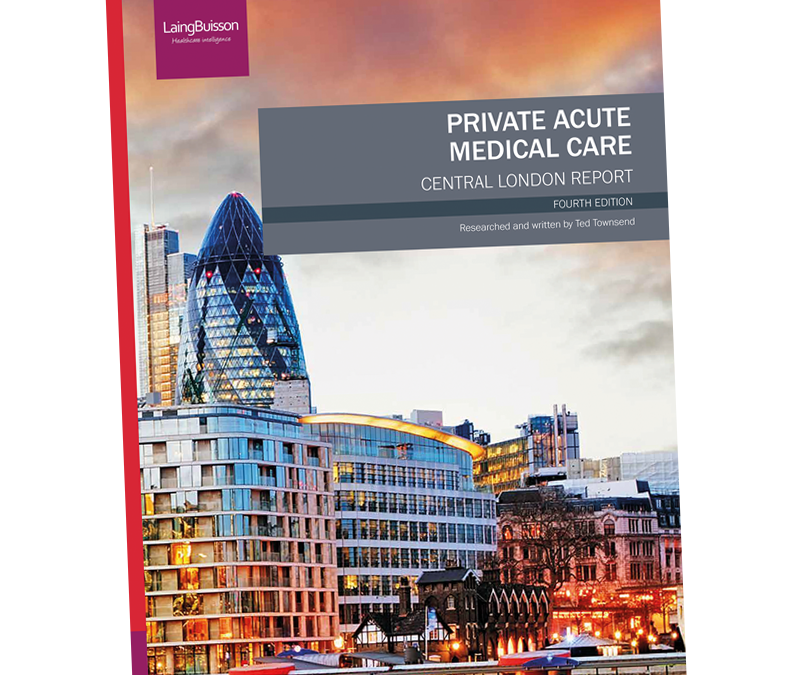 Private Acute Healthcare Market Report (Central London)