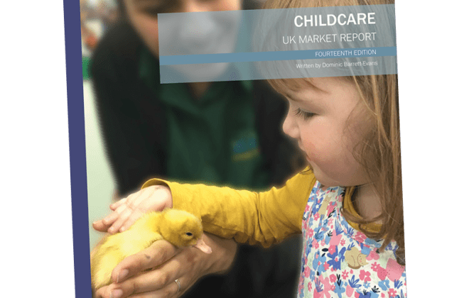UK Child Care Market Report