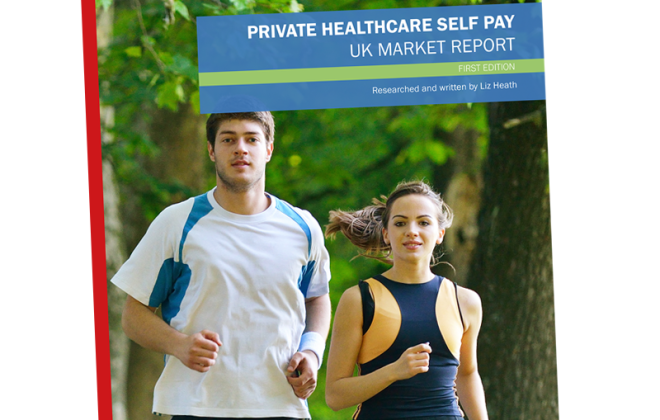 Private Healthcare Self Pay Market Report
