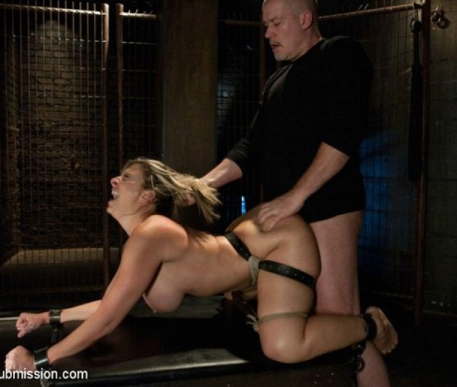 Bondage Sex With Sara Jay At Sex And Submission