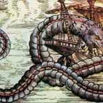 Monstruos marinos en el Mare Nostrum